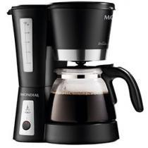 Cafeteira Elétrica 26 Xícaras - Mondial C 10