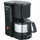 Cafeteira Elétrica Black  Decker Magnific CM12, Preto, Capacidade para 12 xícaras, 600W, 110V - Black  Decker