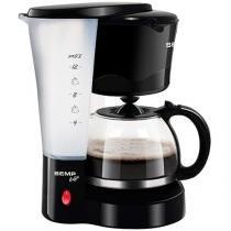 Cafeteira Elétrica Semp Toshiba Pratice Coffee - 12 Xícaras Preto