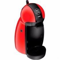 Cafeteira Espresso Arno Dolce Gusto PICCOLO DP06 Vermelha 110v -