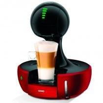 Cafeteira Espresso Arno Dolce Gusto vermelho DROP 220v - Arno