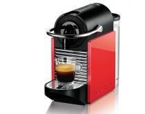 Cafeteira Espresso Nespresso Café Pixie Clips Verm Bco 127v -