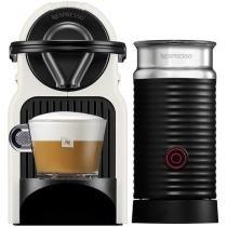 Cafeteira Expresso 19 Bar Nespresso Inissia - Branco