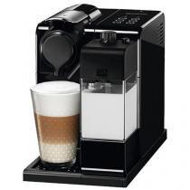 Cafeteira Expresso 19 Bar Nespresso - LattissimaTouch Black