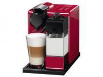Cafeteira Expresso 19 Bar Nespresso - LattissimaTouch Red