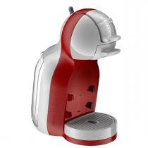 Cafeteira Expresso Arno Dolce Gusto Mini Me Vermelho - 220 Volts - Arno