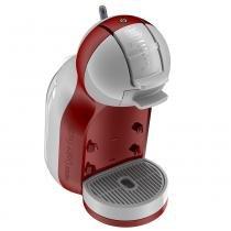 Cafeteira Expresso Arno Dolce Gusto Nescafé Mini Me DMM6 Automática, 15 Bar, 1340W, 220V - Vermelho - Arno