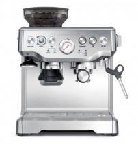 Cafeteira Expresso de Aço Inox Fosco Tramontina 69066-011 127v - Tramontina