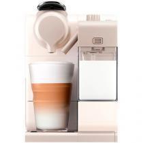 Cafeteira Expresso de Cápsula Nespresso - Lattissima Touch F521-SI Branca 19 Bar