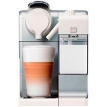 Cafeteira Expresso de Cápsula Nespresso - Lattissima Touch F521-SI Prata 19 Bar