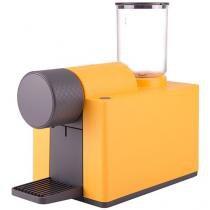 Cafeteira Expresso Delta Q - Qlip 19 Bar Amarela