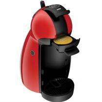 Cafeteira Expresso Nescafé Dolce Gusto Piccolo Vermelha Dp06 Arno -
