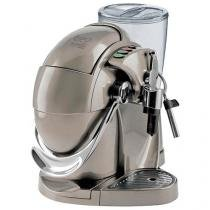Cafeteira Expresso Três Corações Gesto Automática - Multibebidas Cinza