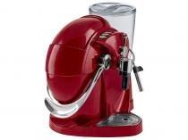 Cafeteira Expresso Três Corações Gesto - Automática - Multibebidas Vermelho