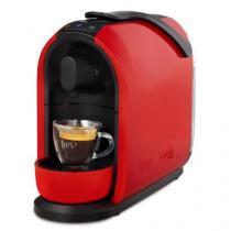 Cafeteira Expresso Três Corações Mimo 15 bar- vermelha 220v - S24 MIMO -