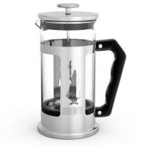 Cafeteira Francesa Preziosa French Press Preziosa Bialetti 350 ml - Marcato