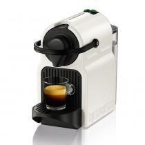 Cafeteira Inissia 110V Branca Nespresso -