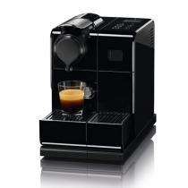 Cafeteira Lattissima Touch 110V Black Nespresso -
