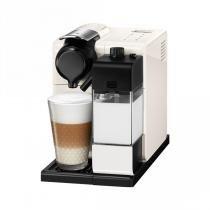 Cafeteira lattissima touch nespresso automatica branca 110v f511-br-wh-ne - Nespresso