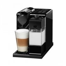 Cafeteira lattissima touch nespresso automatica preta 220v f511-br-wh-ne - Nespresso