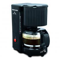 Cafeteira Magnific 12 Cafés 220v Ref.CM100B2 BlackDecker - BlackDecker