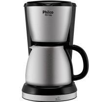 Cafeteira PH14 Temp com Placa Aquecedora 700 ml Inox - Philco - 220V - Philco
