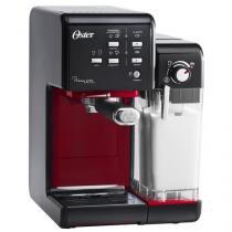 CAFETEIRA PRIMALATTE EVOLUTION OSTER 6701B 127V - Cadence