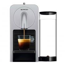 Cafeteira Prodigio Connectivity 127V Prata Nespresso - Nespresso
