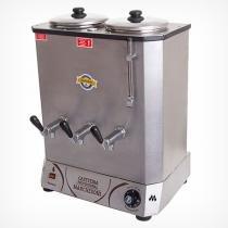 Cafeteira Profissional 16 Litros CF.4.821/822 Marchesoni -
