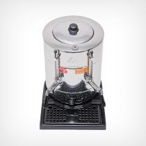 Cafeteira profissional em aço inox Máster 2L Marchesoni -