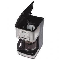 CAFETEIRAS OSTER 4401 220V FLAVOR PRATA PROGRAMAVEL - Cadence