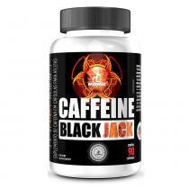 Caffeine Black Jack 90 Cápsulas Midway - Midway Labs