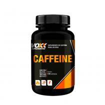 Caffeine Voxx Suplementos - 100 caps -