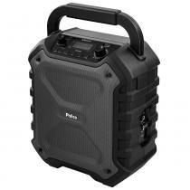 Caixa Acústica Philco PCX1000, USB, Bluetooth, Rádio FM, 100W - Bivolt -