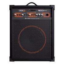Caixa Amplificada 60W Rms Multiuso Trx10 Ll Áudio - Ll Áudio