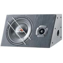 "Caixa Amplificada Automotiva 10"" Box Truck Trio 150W RMS 30918 - Hinor - Hinor"