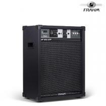 Caixa Amplificada Frahm MF 1200 APP -