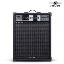 Caixa Amplificada Frahm MF 800 APP -