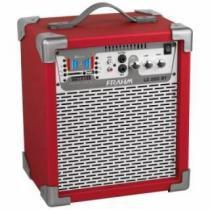 Caixa amplificada multiuso frahm  lc250app -