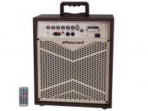 Caixa Amplificada Multiuso Oneal OCM-4010B Vintage - 16W