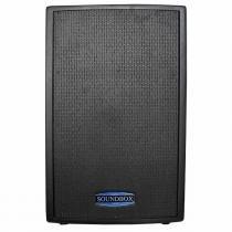 Caixa Ativa Fal 15 Pol 500W PA / Monitor / FLY - MS 15 SoundBox - Soundbox
