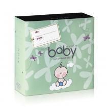 Caixa Baby - Gift  decorative