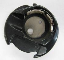Caixa de bobina para janome mc 200e - 2030 e elna 6600 - 8100 - 5200 - 5300 Janome