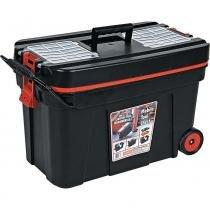 Caixa de ferramentas com rodas - CR01 - São bernardo
