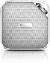 Caixa de Som Bluetooth 3W Portátil Branco BT2500 - Philips - Philips