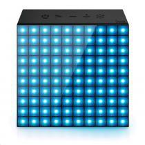 Caixa de Som Bluetooth 5W RMS Divoom AuraBox Smart Led - Divoom