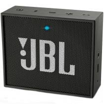 Caixa de Som Bluetooth GO Preto - JBL - JBL