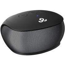 Caixa de Som Bluetooth GoGear 3 Way Awesome - 3W RMS