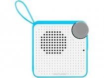Caixa de Som Bluetooth Multilaser Speaker SP312 - Portátil 5W