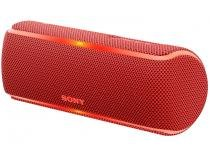 Caixa de Som Bluetooth Portátil à prova d?água - Sony SRS-XB21 20W Microfone